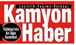 Kamyon Haber logo