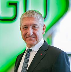 İpragaz CEO'su Selim Şiper